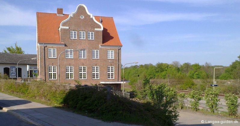 langaa-posthus
