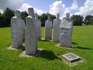 borgerne-skulptur