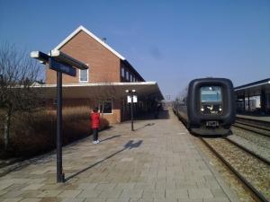 langaa-station