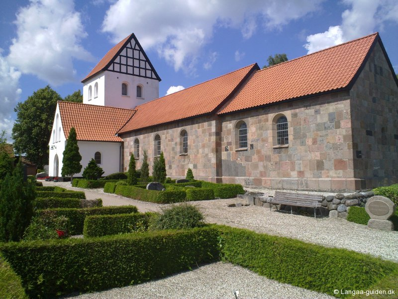 langaa-kirke2