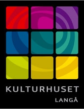 Kulturhuset Langås logo